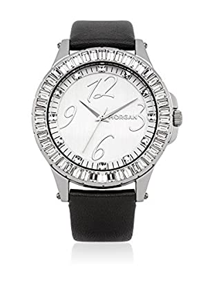 Morgan de Toi Orologio al Quarzo Woman M1046S Nero 41 mm