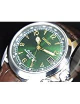Seiko Mechaical Alpinist Automatic Men's Watch Sarb017 (Import From Japan)