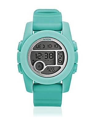 Nixon Uhr mit japanischem Mechanikuhrwerk Man A490302 40 mm