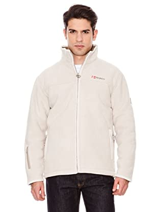 Geographical Norway/ Anapurna Polar Unilever (blanco / beige)