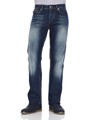 Chevignon Pantalone Stockport (Blu)
