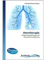 Atemtherapie: Körperwahrnehmung und Gesundheitssteigerung