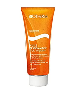 BIOTHERM Gommage Oil Therapy 200 ml