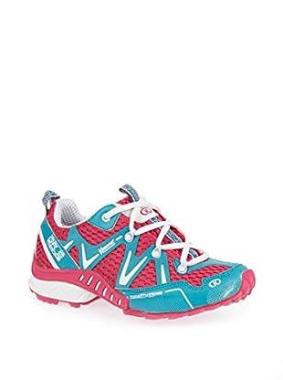 Kimberfeel Zapatillas Para Correr Race (Rosa)