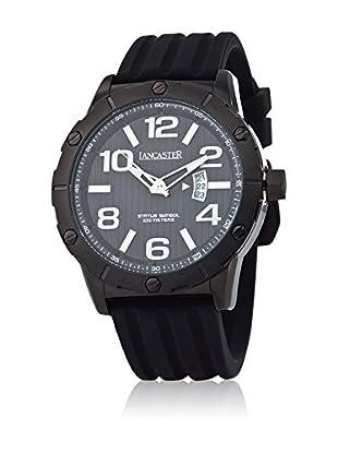LANCASTER Reloj de cuarzo Man Status Symbol 47.5 mm