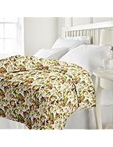 HAV Double bed Reversible Dohar/AC Quilt Multicolor
