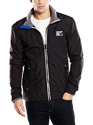 Superdry Giacca Polar Outdoor Tri Colour