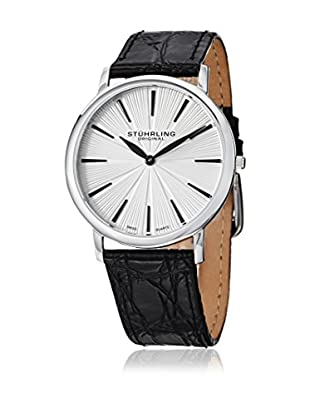 St眉hrling Uhr mit schweizer Quarzuhrwerk 682.01 38 mm