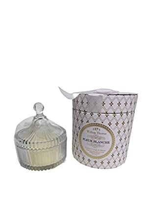 Plain & Simple 7-Oz. Fleur Blanche 3-Wick Candle