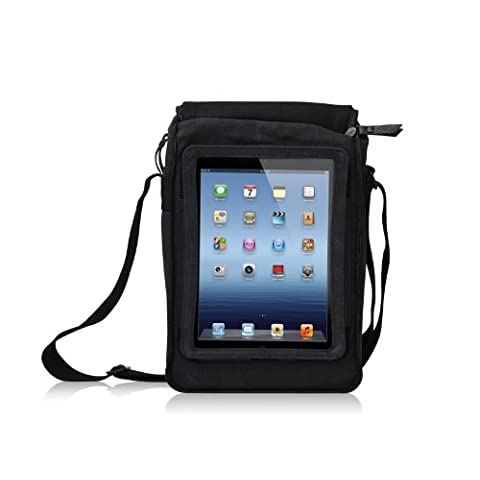 【正規代理店品】HEX RECON CROSSBODY for iPad + MacBook Air HEX-BG-000007