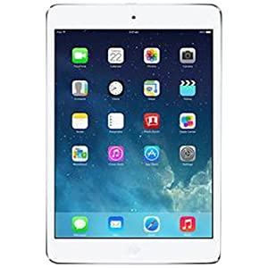 Apple iPad Mini 2 Tablet (7.9 inch, 32GB, Wi-Fi+3G with Voice Calling), Silver