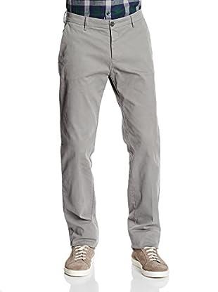 Trussardi Jeans Pantalón Leisure Fit Heavy Drill