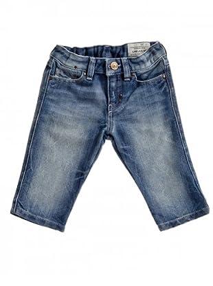 Diesel Kid Jeans Lhela (Denimblau)