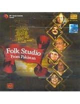 Folk Studio From Pakistan