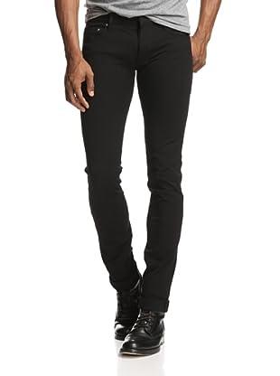 Dior Men's Super Skinny Jeans (Black)