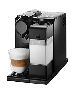 De Longhi Cafetera Nespresso EN 550.B (Cupón 20 Euros De Regalo Para Cápsulas De Café)