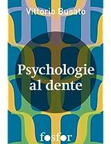 Psychologie al dente