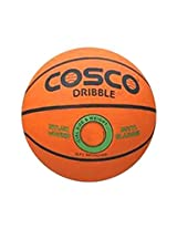 Cosco Dribble Basketball (Size-6)