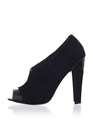 Charles Jourdan Collection Women's Elsa Pump (Black)