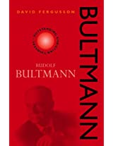 Bultmann (Outstanding Christian Thinkers)