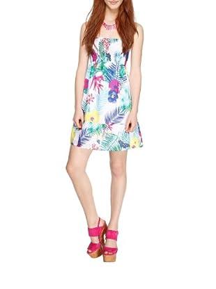 s.Oliver Vestido Irene (Multicolor)