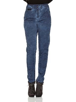 Firetrap Pantalón Peggy (Azul)