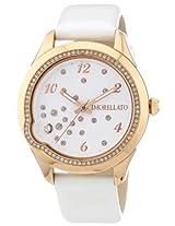 Morellato Analog Black Dial Women's Watch - R0151111502