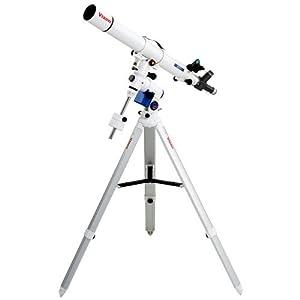 Vixen アクロマート屈折式天体望遠鏡 GP2赤道儀シリーズ GP2-A80M (N) 39532-3