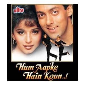 HUM AAPKE HAIN KOUN(1994)