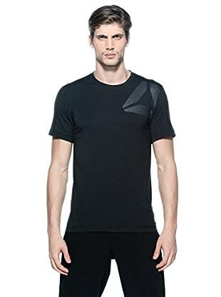 Reebok Camiseta 2 (Negro)