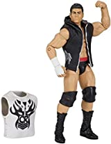WWE Elite Collection Cody Rhodes, Black