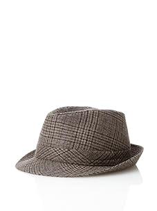 Billy Reid Men's Ridge Hat (Grey)