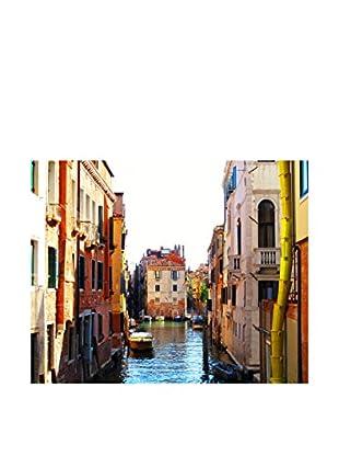 Legendarte Leinwandbild Calle A Venezia