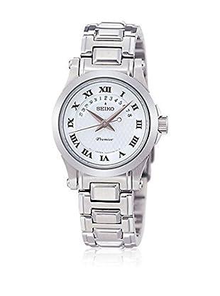 SEIKO Reloj de cuarzo Woman SXD675 27 mm