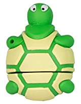 8 GB Pen Drive ZT12020 Turtle Cartoon Character 2.0 USB