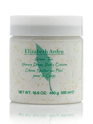 Elizabeth Arden Körpercreme Honey Drops Green Tea 500 ml, Preis/100 ml: 5.59 EUR