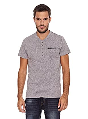 Paul Stragas Camiseta Perry (Gris)