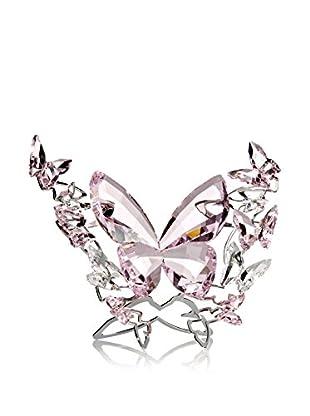 Swarovski Butterfly, Rosaline Large