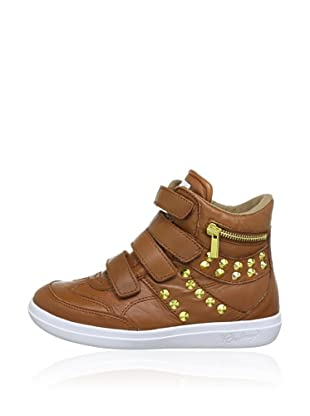 Replay Sneaker Near (Braun)
