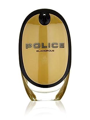 Police Eau de Toilette Herren Glamorous 75 ml, Preis/100 gr: 22.6 EUR