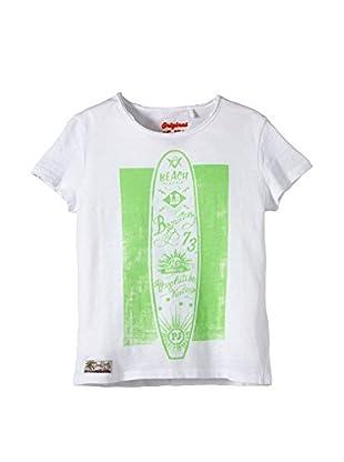 Pepe Jeans Camiseta Manga Corta Cesar Junior