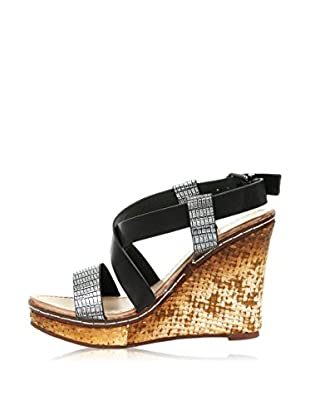 R&BE Keil Sandalette