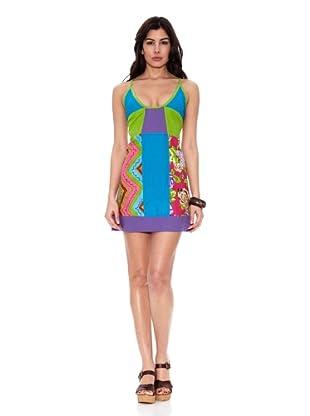HHG Vestido Gaelle (Multicolor)