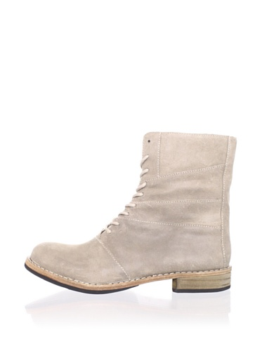 Modern Vintage Women's Opal Ankle Boot (Taupe)