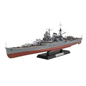 【クリックで詳細表示】1/350 艦船 No.22 1/350 日本海軍 軽巡洋艦 三隈 78022
