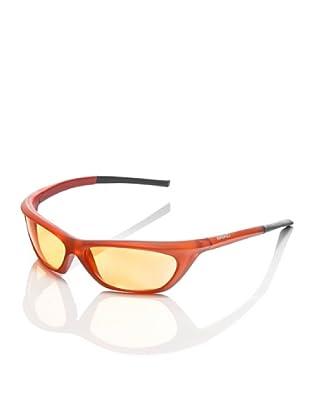 Briko Prowler Brille (orange rot)