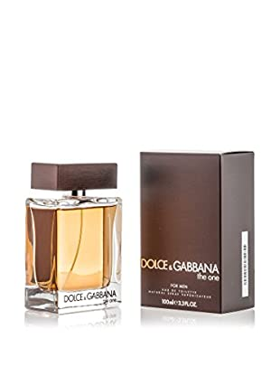 Dolce & Gabbana Eau de Toilette Hombre The One 100 ml