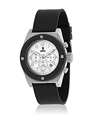 DOGMA Uhr mit schweizer Quarzuhrwerk Man DGCRONO-333P 47 mm