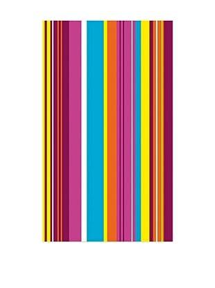 Euro Home Toalla de Playa Hawai (Multicolor)