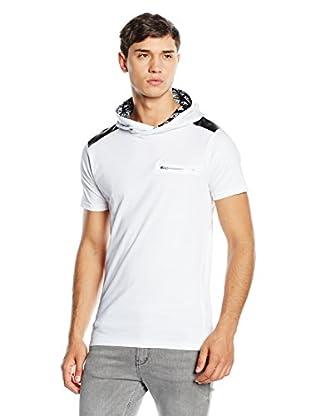 American People T-Shirt Twist